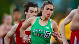 Colts Neck's Lilly Shapiro on brink of becoming N.J.'s fastest HS ...