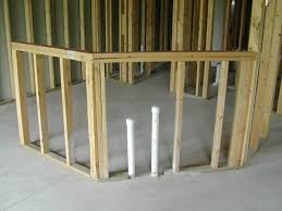 Basement Finishing As An Owner Builder Save Money On Your - Finish basement walls without drywall