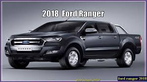 new ford 2018. beautiful new new ford ranger 2018 wildtrak specs to new ford