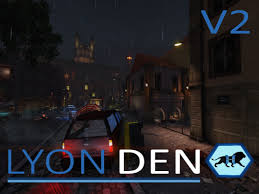 kf lyonden is a um sized map located in the old district of lyon france this map is intended to be a tough one with only a few open eany