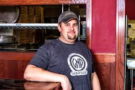 comment from corey d of glass nickel pizza fitchburg business owner