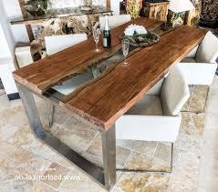 Holz Glastisch Whdr Dunord Design Couchtisch Glas Holz Glastisch