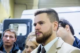 Литвиненко Студент должен понимать куда он пойдет работать после  Егор Литвиненко Студент должен понимать куда он пойдет работать после получения диплома