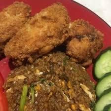 Resep nasi goreng enak maknyus kreasi rumahan bumbu pedagang kaki lima spesial. Nasi Goreng Jawa Tek Tek Makanan Rumahan Sederhana Makanan Rumahan Resep Makanan