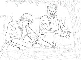 Jesus Coloring Pages Pdf Is Risen Free Printable Resurrection For