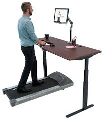 engineered for the office treadmill desk