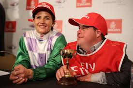 Melbourne Cup dream comes true for strapper 'Stevie' Payne - ABC News