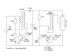 Hack A Flash Camera Into A Emergency Strobe Light 7 Steps