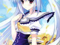 cute <b>anime girl</b>