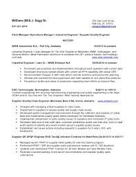 Operating Engineer Resume Meloyogawithjoco Awesome Operations Engineer Resume