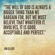Jim Elliot Quotes Interesting Great Mission Quotes On QuotesTopics