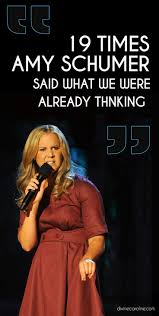 The 25 best Comedian amy schumer ideas on Pinterest