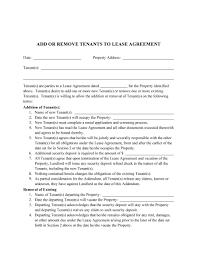 Roommate Rental Agreement 24 Free Roommate Agreement Templates Forms Word PDF 16