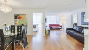 Toronto Furnished Apartments Furnished Condo Rentals In Toronto - Two bedroom suites toronto