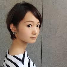 Kei Anazawaさんの投稿 ショート 冬スタイル ヘ Tredina