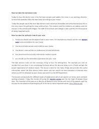 Make Fake Doctors Note Free Yakult Co