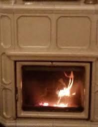 Feuer Und Flamme Für Old School öfen Sandra Makris