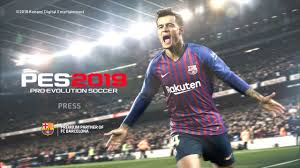 PES 2019 Demo Available Now | pastapadre.com