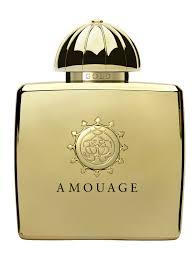 Buy <b>Amouage Gold For</b> Women Eau De Parfum 100ML Online from ...