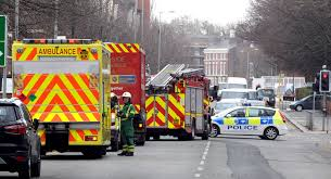 Image result for uk emergency services