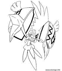 Pour ce faire il vous suffit de choisir un. Coloriage Tokorico Pokemon Soleil Lune Dessin Pokemon Soleil Et Lune A Imprimer