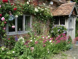 Small Picture Cottage Garden Design Garden ideas and garden design