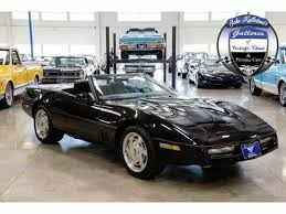 Chevrolet Corvette For Sale On Classiccars Com Available