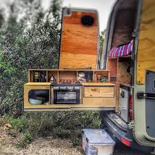 and easy diy mini van camper conversion 8