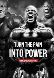 Bodybuilding Motivational Quotes Impressive Picture Quotes Phil Heath Quotes Motivational Quotes