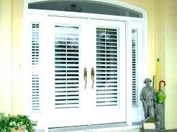 french door with blinds french doors with blinds inside sliding french doors doors door design simple