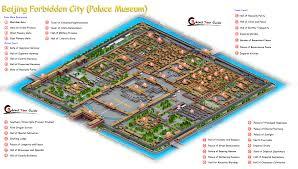 forbidden city plan ile ilgili görsel sonucu