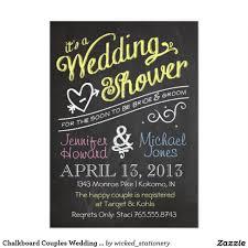 Couples Bridal Shower Invitations Couples Bridal Shower