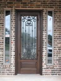 Front Doors Front Door Glass Insert Front Door Glass Insert Kit