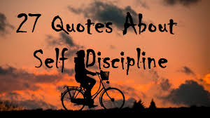 27 Quotes About Self Discipline When Feeling Lazy