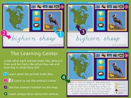 Animals of North America — Mobile Montessori