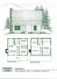 >cottages house plans with a loft small log cabin blueprints log cabin house plans exterior image