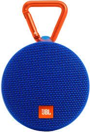 Купить <b>JBL Clip</b> 2 blue в Москве: цена <b>портативной колонки</b> JBL ...