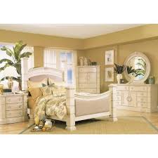 white wash bedroom furniture. white wash poster 5 pc queen bedroom furniture