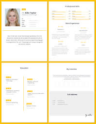 Resume Template Software Free Word Resume Template For Software Developers Good Resume