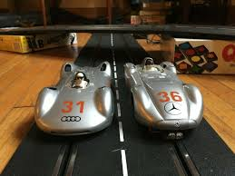 Slot Car Led Lights Carrera 1 24 Slot Car Race Set