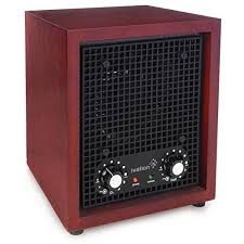<b>Ozone Generator Air Purifier</b> – Ivation Products