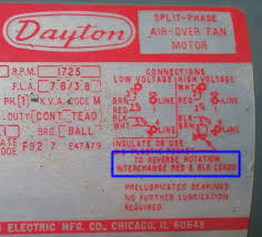 wiring diagram dayton reversible motor the wiring diagram dayton split phase ac motor wiring diagram nodasystech wiring diagram