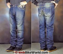 Rokker Boot Size Chart Rokker Jeans Review Webbikeworld