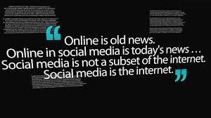 Famous Quotes About Social Media