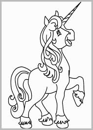 Printable Unicorn Coloring Pages Fabulous Unicorn Dot To Dot Best