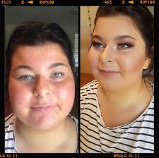 makeup artist formal sanctuary point