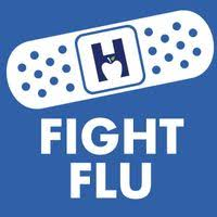 Be sure to check your local county or city's website for more information about their health program. No Cost Flu Shots Kccu