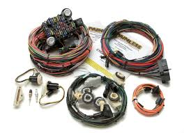 how to choose the right wiring harness go painless wiring painless performance chassis wiring harness