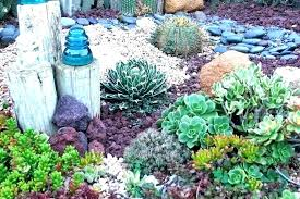 rock garden ideas for front yard landscaping with stones stone landscape on slope ya