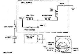 cj7 fuel gauge wiring diagram likewise ignition system wiring gauge wiring diagram image about wiring diagram and schematic 1968 ford f100 fuel gauge wiring
